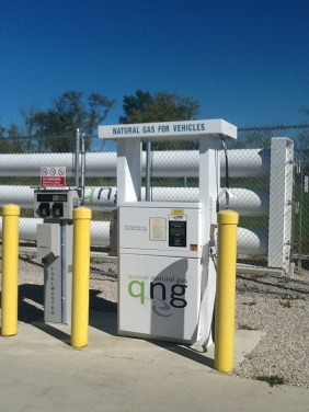 Converting Biogas to Transportation Fuels   Ohioline