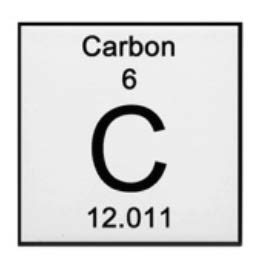Carbon from Periodic Table of Elements