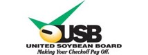 United Soybean Board logo