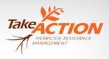 Take Action logo