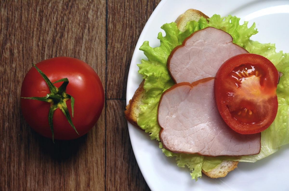 Processed Meats Red Meats And Colorectal Cancer Risk Ohioline
