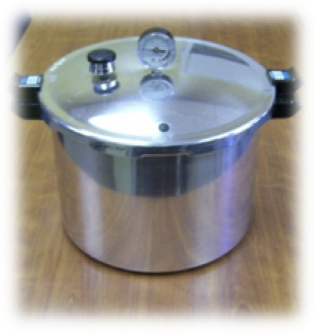 pressure canner