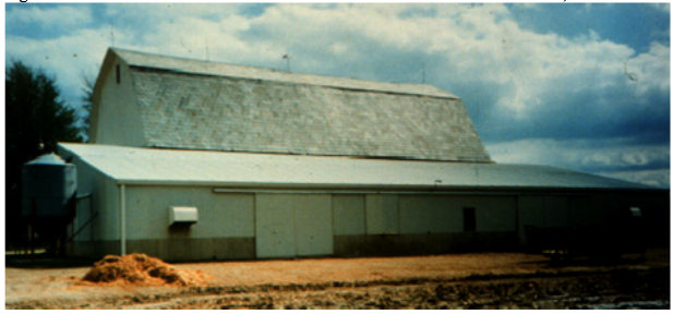 Your Old Barn: Reasons for Rehabilitation | Ohioline