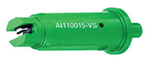 Green spray nozzle