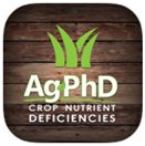 App icon for Ag PhD Deficiencies
