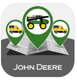 App icon for Ag Logic Mobile John Deere