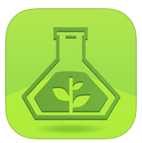 App icon for Ag World Sampling