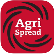 App icon for AgriSpread