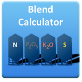App icon for Blend Calculator