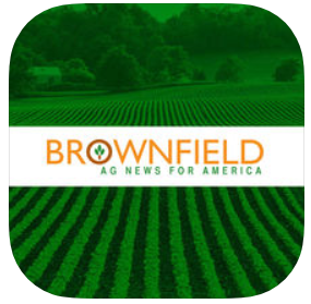 App icon for Brownfield