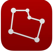 App icon for GPS Fields Area Measure