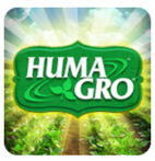 App icon for HumaGro