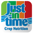 App icon for SoluDrip (Just in Time Crop Nutrition)