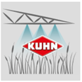 App icon for Kuhn Nozzle Configurator