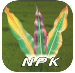 App icon for NPK Field Guide
