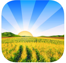 App icon for Pesticide and Field Records