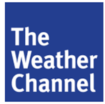 App icon for The Weather Channel