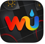 App icon for Weather Underground Forecasts