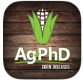 App icon for Ag PhD Corn Diseases