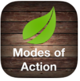 App icon for Ag PhD Modes of Action