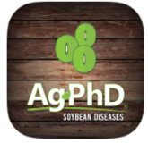 App icon for Ag PhD Soybean Diseases