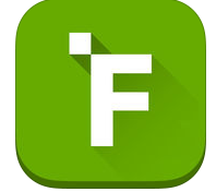 App icon for FARMserver