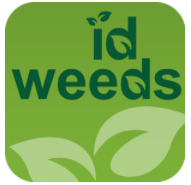 App icon for ID Weeds