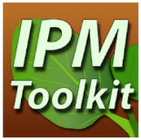 App icon for IPM Toolkit