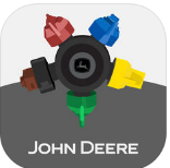 App icon for John Deere Nozzle Select