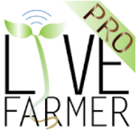 App icon for Live Farmer Pro