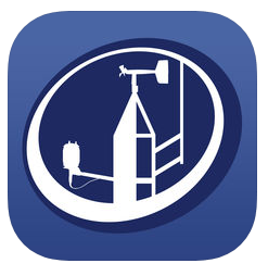 App icon for Mesonet