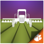 App icon for Mix My Sprayer
