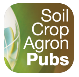App icon for MySci Pubs Soil Crop Agron Pubs