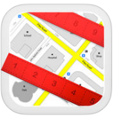 App icon for Planimeter Pro