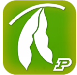 App icon for Soybean Field Scout Purdue University