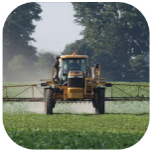 App icon for Sprayer Calibration Calculator