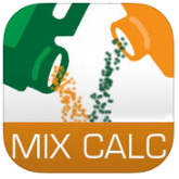 App icon for Tank Mix Calculator